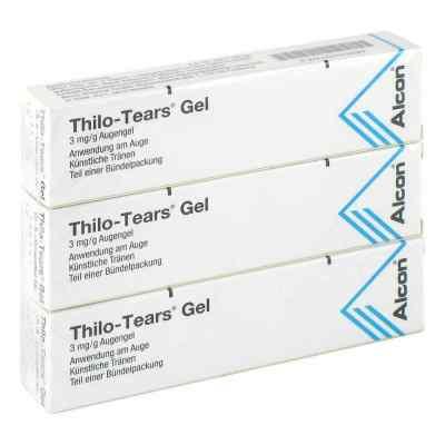 Thilo Tears Augengel  bei apo-discounter.de bestellen