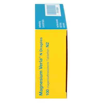 Magnesium Verla N Dragees  bei apo-discounter.de bestellen