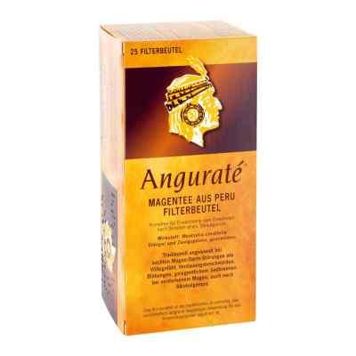 Angurate-Magentee aus Peru  bei bioapotheke.de bestellen
