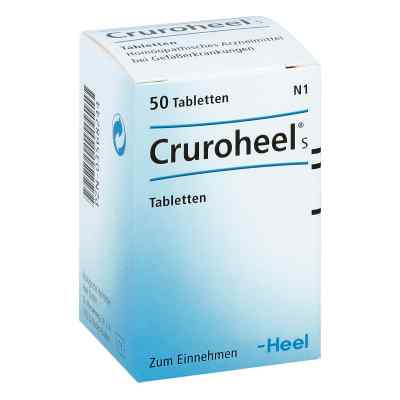 Cruroheel S Tabletten  bei apo-discounter.de bestellen
