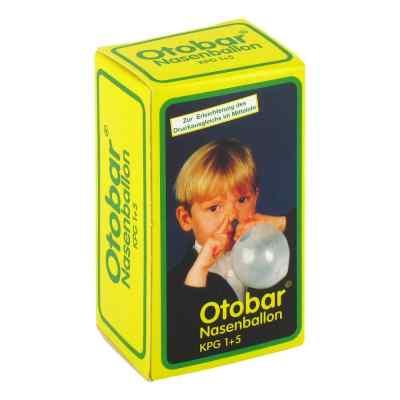 Otobar Nasenballon Kombipackung  1+5  bei apo-discounter.de bestellen