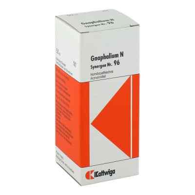 Synergon 96 Gnaphalium N Tropfen  bei apo-discounter.de bestellen