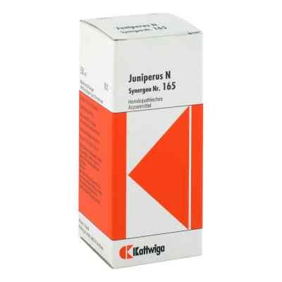 Synergon 165 Juniperus N Tropfen  bei apo-discounter.de bestellen