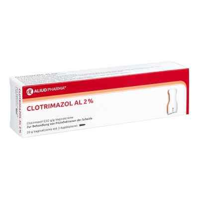 Clotrimazol AL 2%  bei apo-discounter.de bestellen