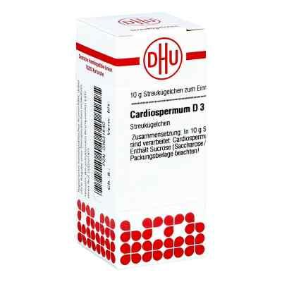 Cardiospermum D 3 Globuli  bei apo-discounter.de bestellen