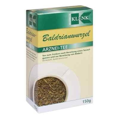 Baldrianwurzel-Tee  bei apo-discounter.de bestellen