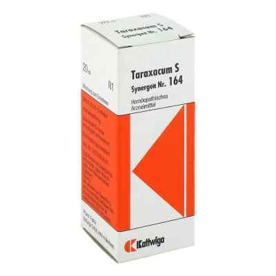 Synergon 164 Taraxacum S Tropfen