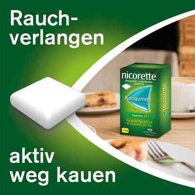 Nicorette 4mg freshmint