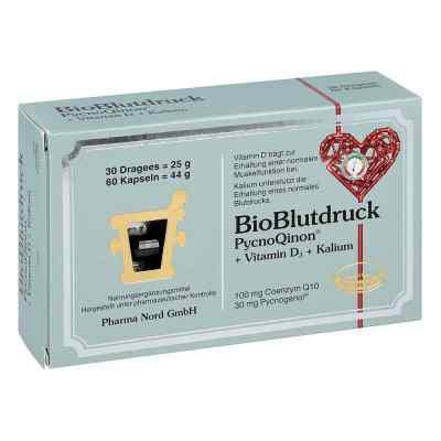 Bioblutdruck Dragees+kapseln Kombipackung  bei apo-discounter.de bestellen