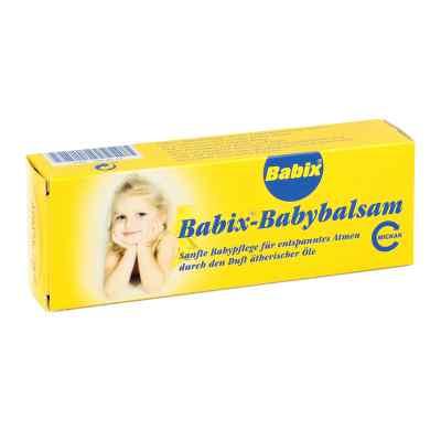 Babix Babybalsam