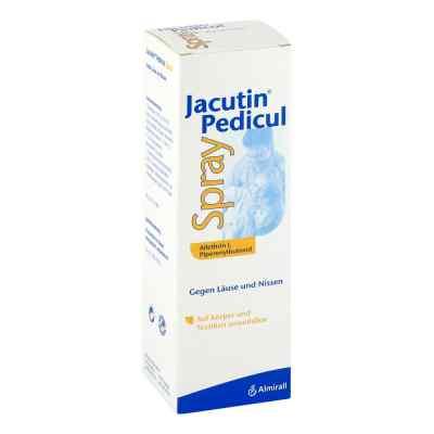 Jacutin Pedicul 03656327