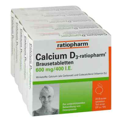 Calcium D3-ratiopharm 600mg/400 internationale Einheiten  bei apo-discounter.de bestellen