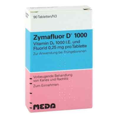 Zymafluor D 1000 bei apo-discounter.de bestellen
