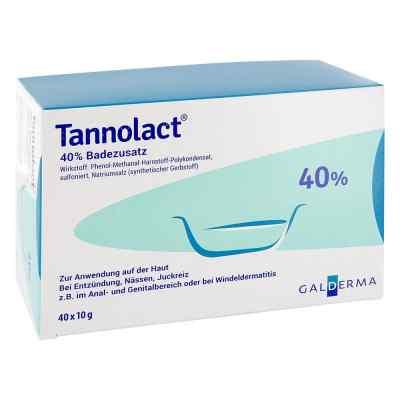 Tannolact 40% Badezusatz Beutel  bei apo-discounter.de bestellen