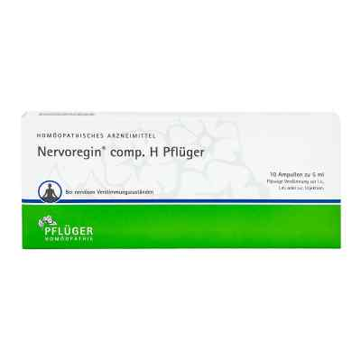 Nervoregin compositus H Pflüger Ampullen  bei apo-discounter.de bestellen