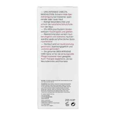 Eubos Trockene Haut Urea 5% Waschlotion  bei apo-discounter.de bestellen