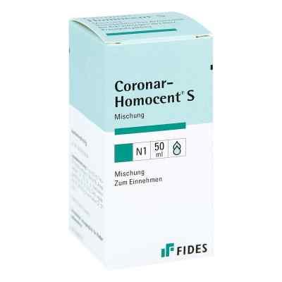 Homocent Coronar S Tropfen  bei apo-discounter.de bestellen
