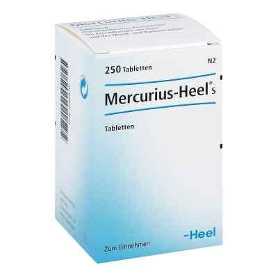 Mercurius Heel S Tabletten  bei apo-discounter.de bestellen