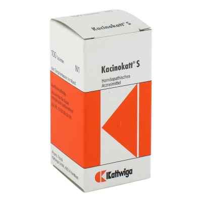 Kacinokatt S Tabletten 03692553
