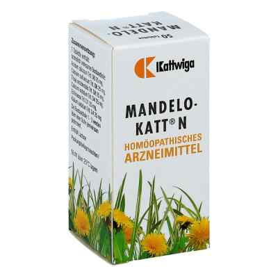Mandelo Katt N Tabletten  bei apo-discounter.de bestellen