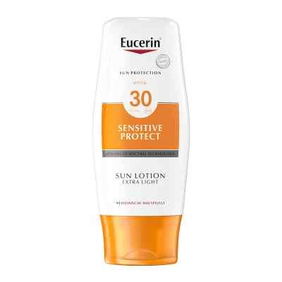 Eucerin Sun Lotion Extra Leicht Lsf 30  bei apo-discounter.de bestellen