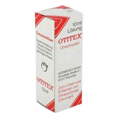Otitex Ohrentropfen  bei apo-discounter.de bestellen