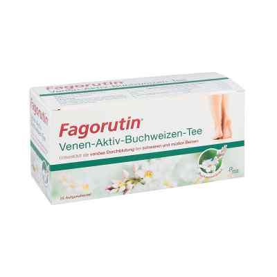 Fagorutin Venen-aktiv-buchweizen-tee Filterbeutel  bei apo-discounter.de bestellen