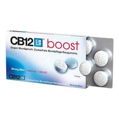 Cb12 boost Kaugummi  bei apo-discounter.de bestellen