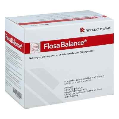 Flosa Balance Pulver Beutel 30X5.5 g von KONSYL PHARMACEUT.INC. PZN 03739409