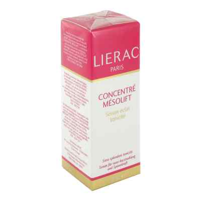Lierac Concentre Mesolift Serum
