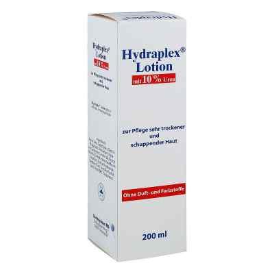 Hydraplex 10% Lotion  bei apo-discounter.de bestellen