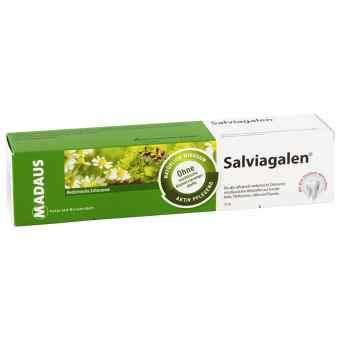 Salviagalen medius  Zahncreme