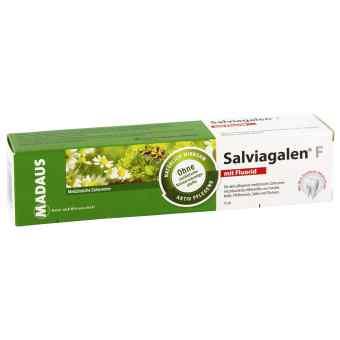 Salviagalen F Zahnpasta