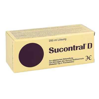 Sucontral D Diabetiker Lösung  bei apo-discounter.de bestellen