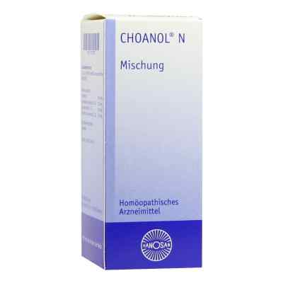 Choanol N Tropfen  bei apo-discounter.de bestellen