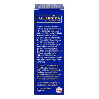 Allergika Gesichtscreme sensitive  bei apo-discounter.de bestellen