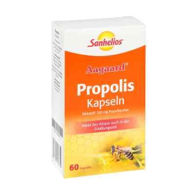 Aagaard Propolis Kapseln 03768279