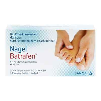 Nagel Batrafen Lösung Nagellack bei Nagelpilz Erkrankungen  bei apo-discounter.de bestellen