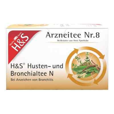 H&S Husten-und Bronchialtee N  bei apo-discounter.de bestellen