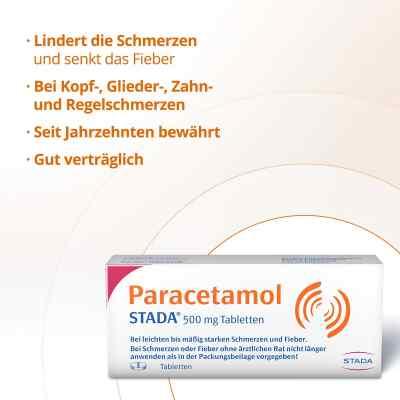 Paracetamol STADA 500mg Zäpfchen  bei apo-discounter.de bestellen