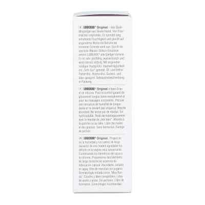 Lubexxx Premium Bodyglide Emulsion  bei apo-discounter.de bestellen