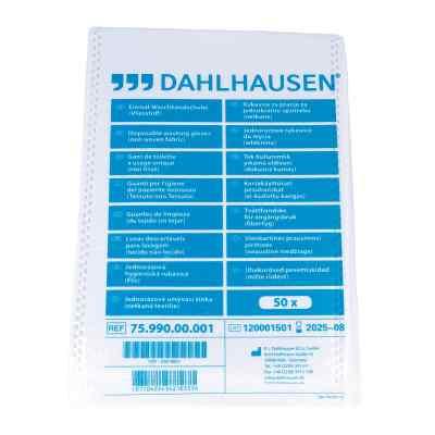 Waschhandschuh Flauschvlies 14,5x22 cm  bei apo-discounter.de bestellen
