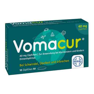 Vomacur 40