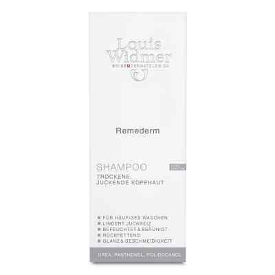 Widmer Remederm Shampoo unparfümiert  bei apo-discounter.de bestellen