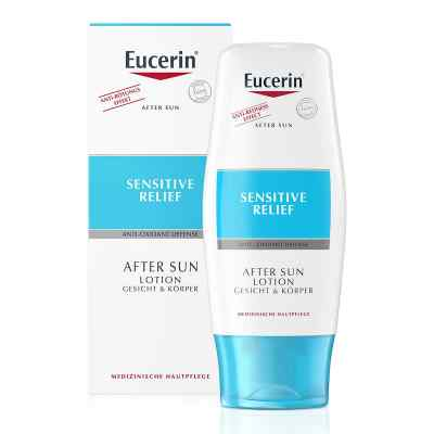 Eucerin Sun After Sun Lotion  bei apo-discounter.de bestellen