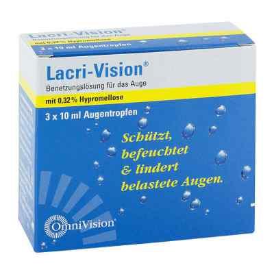 Lacri Vision Augentropfen  bei apo-discounter.de bestellen