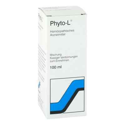 Phyto L Tropfen  bei apo-discounter.de bestellen