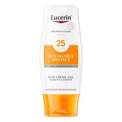 Eucerin Sun Allergie Schutz Creme-gel Lsf 25  bei apo-discounter.de bestellen