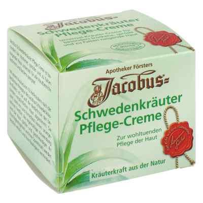 Jacobus Schwedenkräuter Creme 03878683