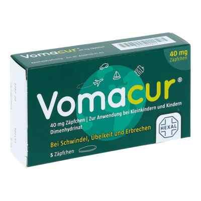 Vomacur 40 bei apo-discounter.de bestellen